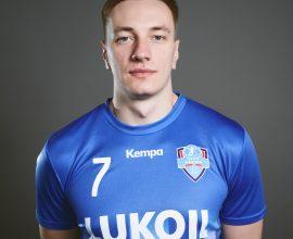Залевский Владислав