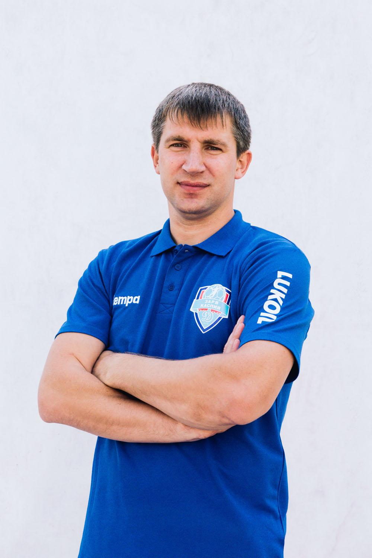 Предыбайлов ИгрТренер номер33