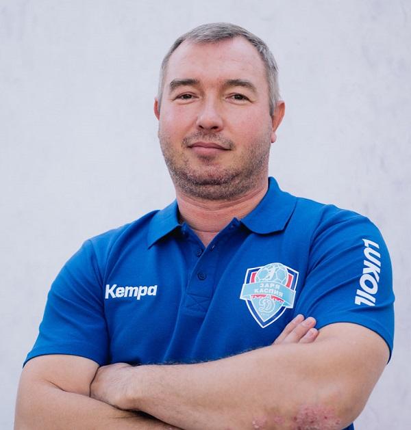 Максим Погодин