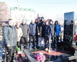 День памяти великого гандболиста
