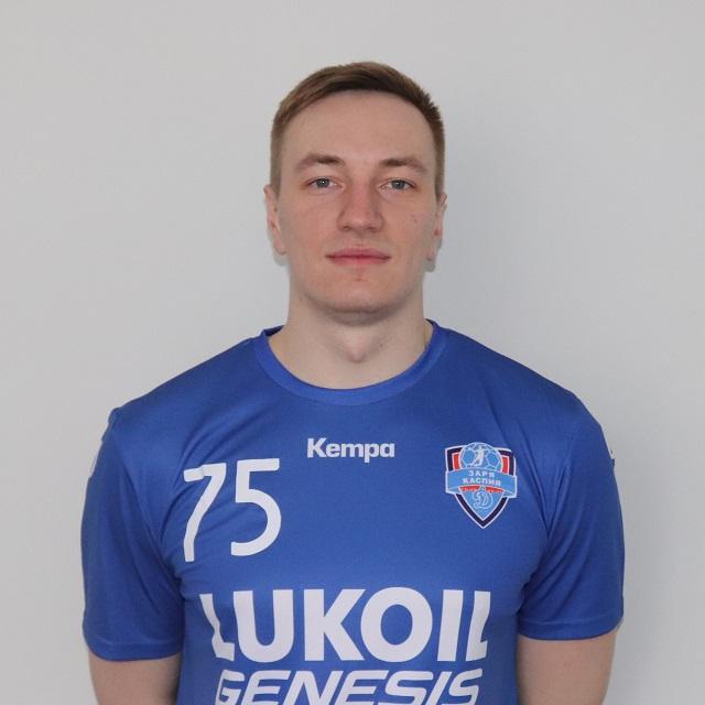 Залевский Владислав Олегович