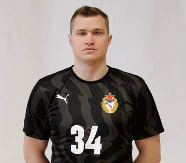 Шелестюков Дмитрий