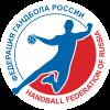 ФГР logo circle white